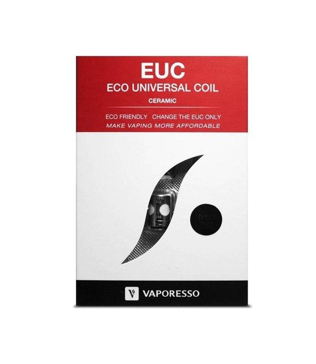 Vaporesso Vaporesso Ceramic EUC Coil (5-PACK)