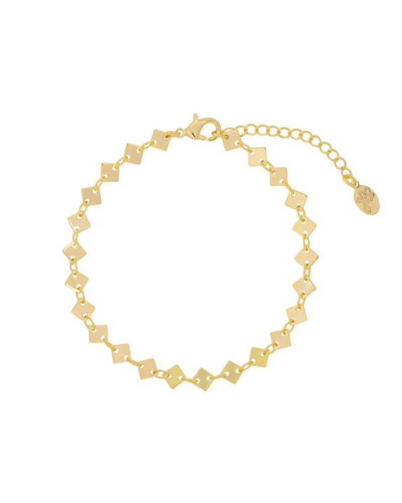 DREAMY GOLD BRACELET