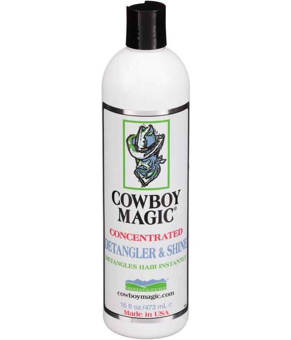 Cowboy Magic Detangler & Shine 473 ml