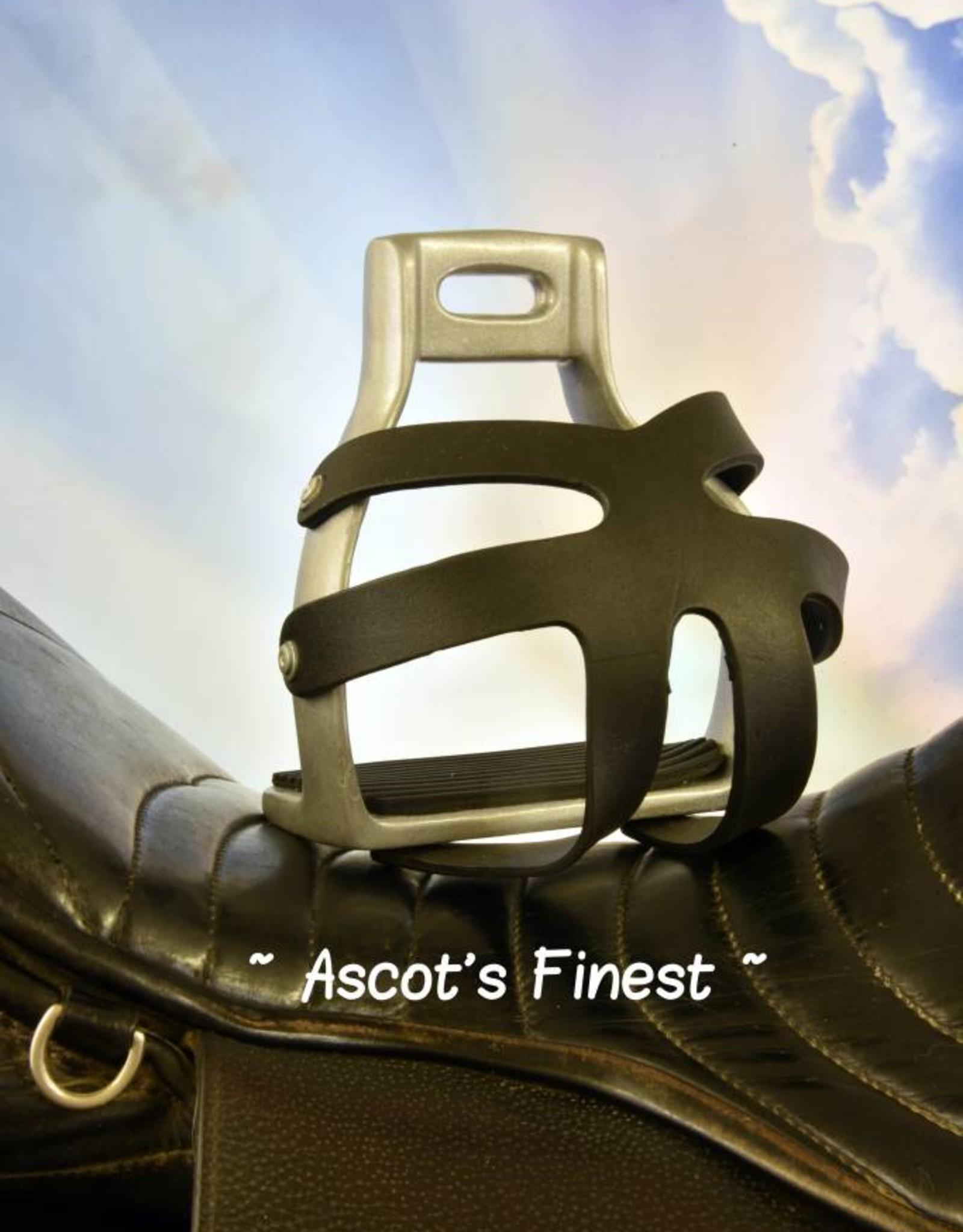 Ascot's Finest Cross stijgbuegels