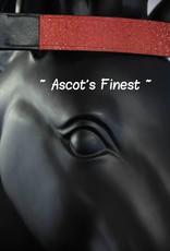 Ascot's Finest Frontriem - Rood