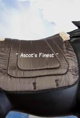Ascot's Finest Burberry zadeldekje - Full