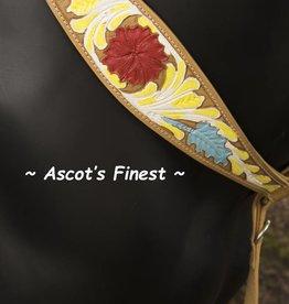 Ascot's Finest Western Breastplate Bloem