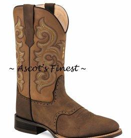 Old West Old West Jesse James - Maat 41 t/m 46
