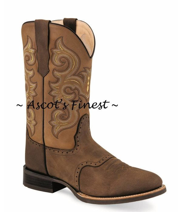Old West Old West Jesse James - Maat 41 t/m 46