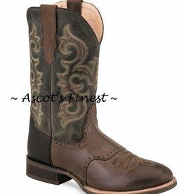 Old West Old West Davy Crockett - Maat 41 t/m 46