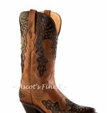 Old West Old West Mamie Fossett - Maat 37 t/m 43