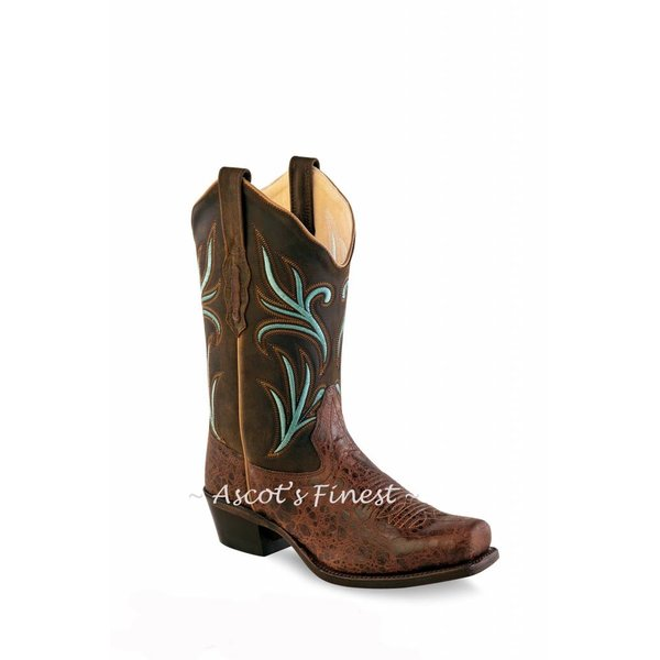 Old West Rose Dunn - Maat 37 t/m 43