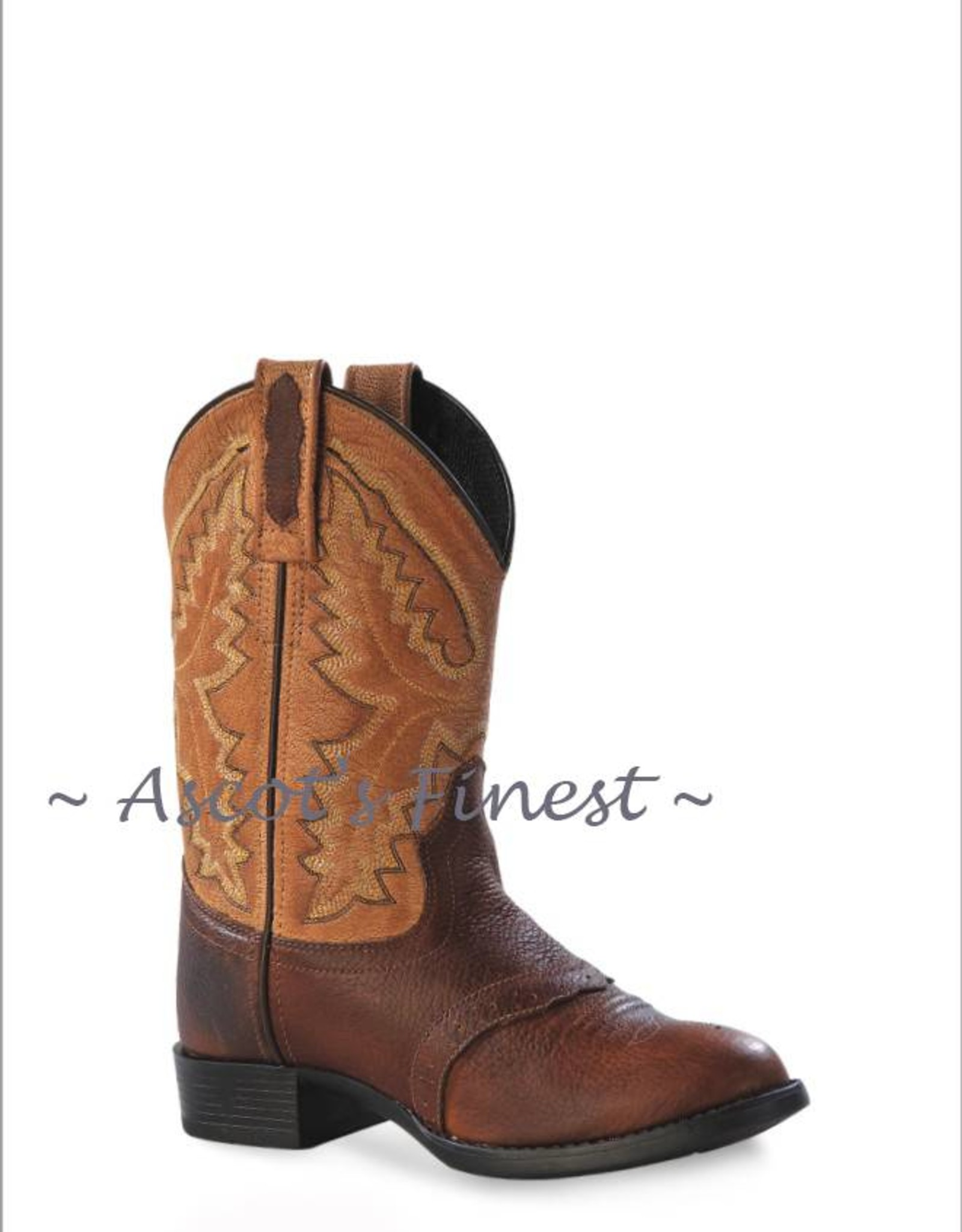 Old West Old West Taos - Maat 35 t/m 39