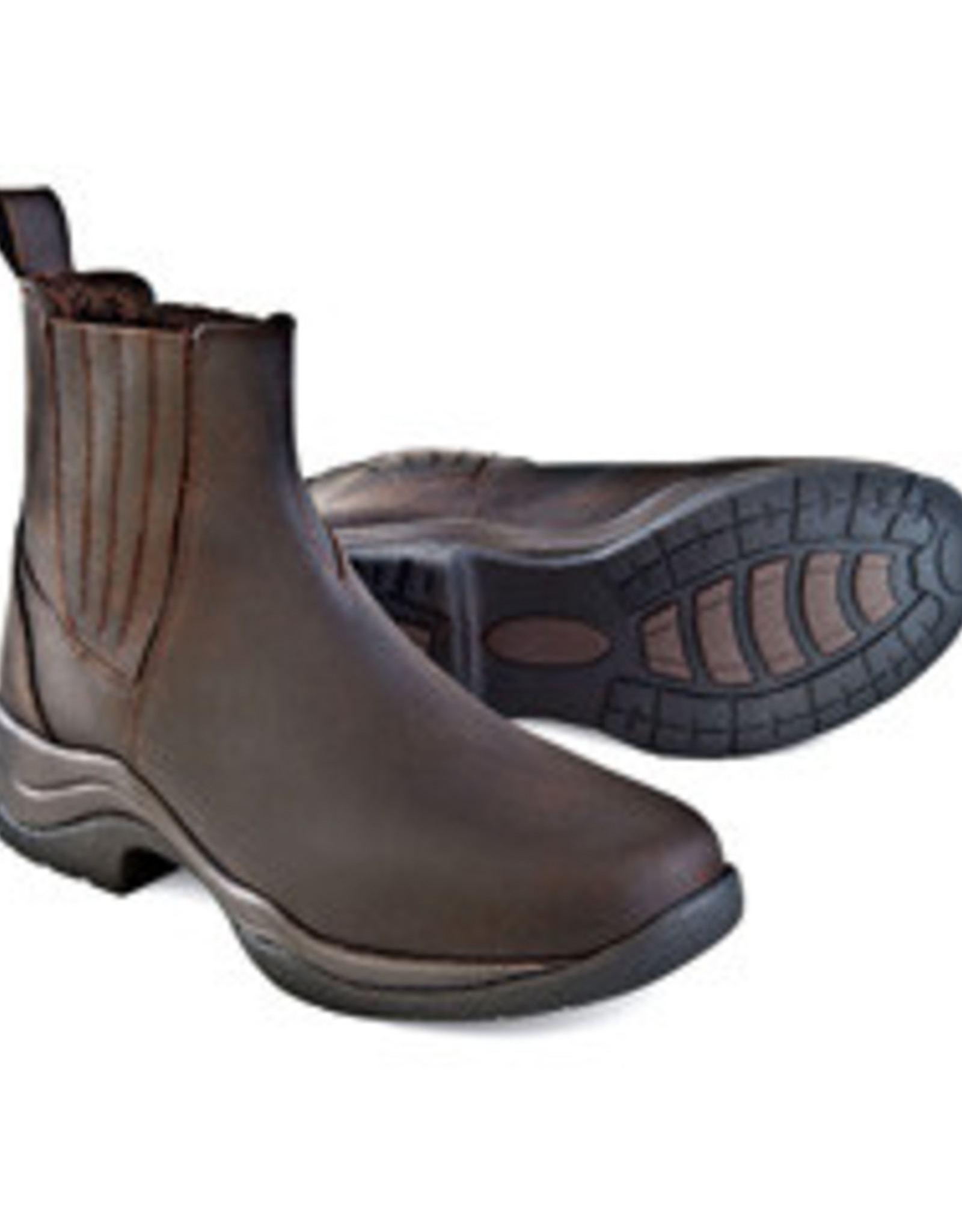 Old West Old West Mellow Bruin - Maat 36 t/m 44