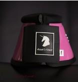 Ascot's Finest Springschoenen - Roze Strass - Maat M t/m XXL