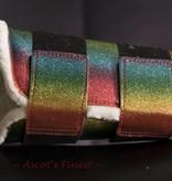 Ascot's Finest Peesbeschermers met glitter and glamour - Maat Cob
