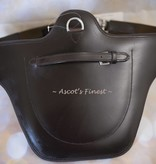 Ascot's Finest Brown jumping girth - 125 cm