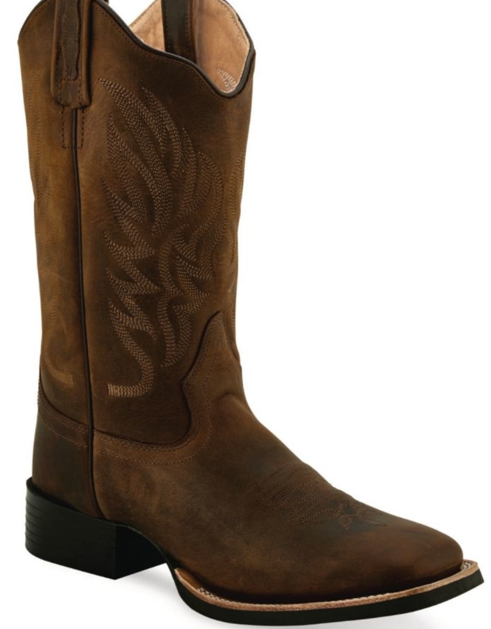 Old West Old West Poker Alice - Maat 37 t/m 43