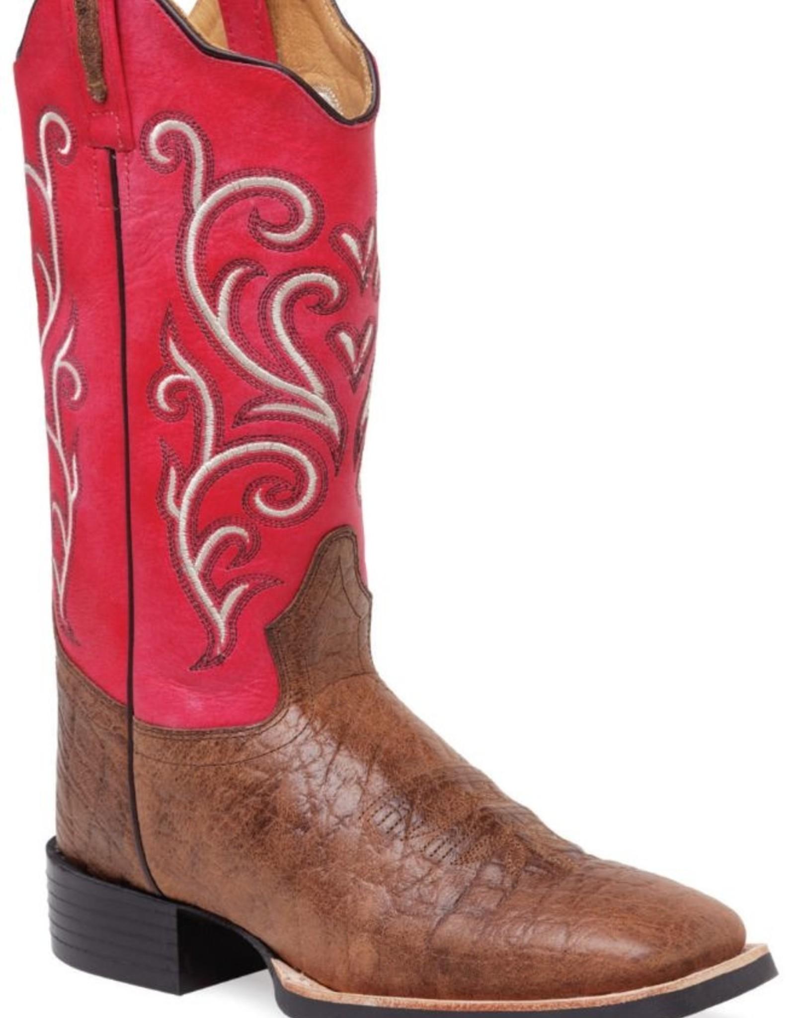 Old West Old West Bonnie Parker - Maat 37 t/m 43