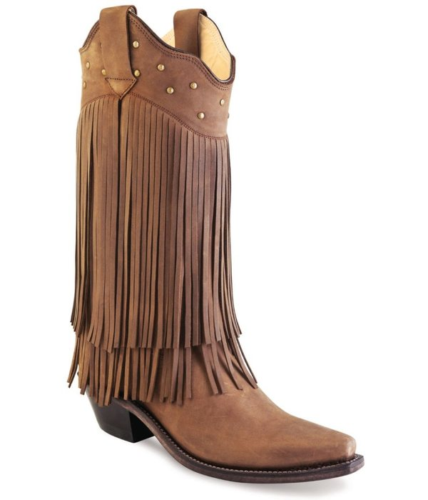Old West Old West Lillian Smith - maat 35 t/m 43