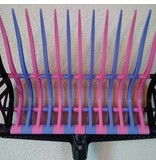 Wave Fork Wave Fork - In verschillende kleuren!