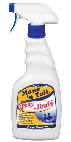 Mane 'n Tail Mane 'n Tail - Spray 'n Braid
