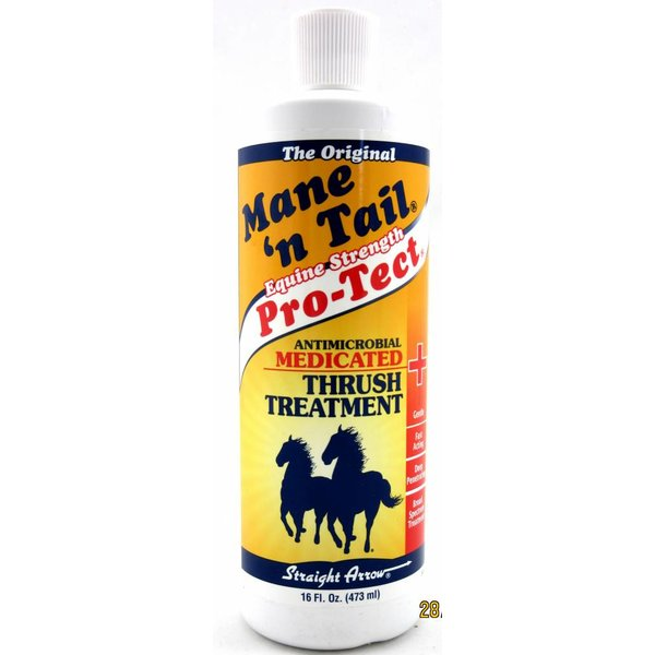 Mane 'n Tail - Rotstraal behandeling - 944 ml