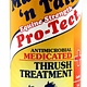 Mane 'n Tail Mane 'n Tail - Thrush Treatment - 944 ml