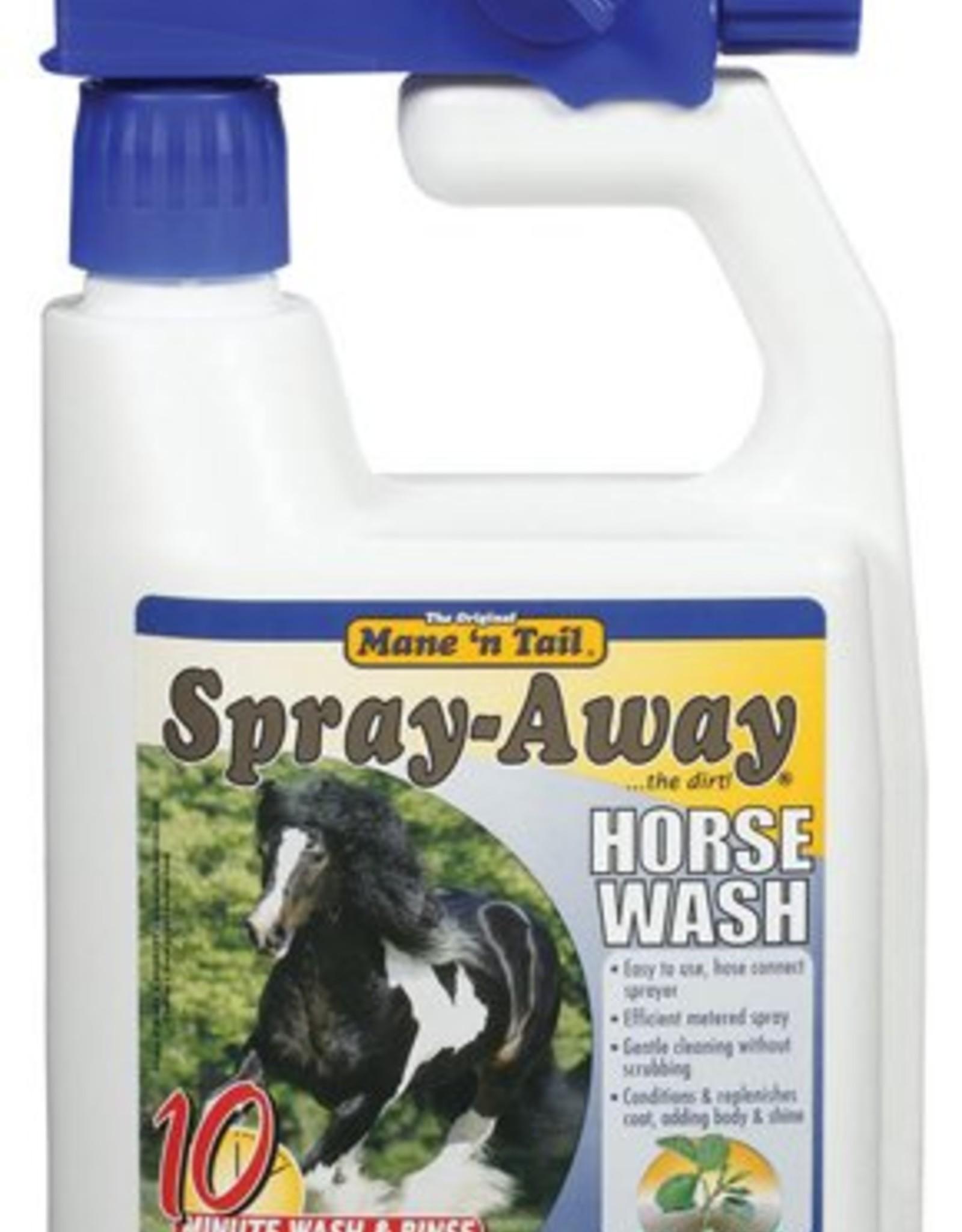Mane 'n Tail Mane 'n Tail - Spray Away Shampoo