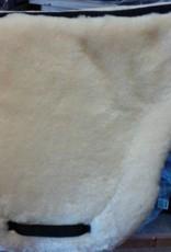 Ascot's Finest Zadeldekje - zeer zacht en dik voor ultiem comfort