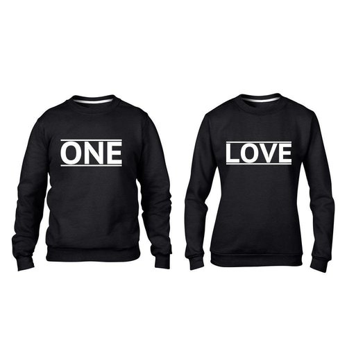 ONE LOVE SWEATERS