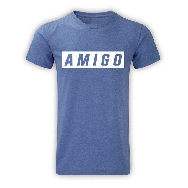AMIGO HEREN T-SHIRT