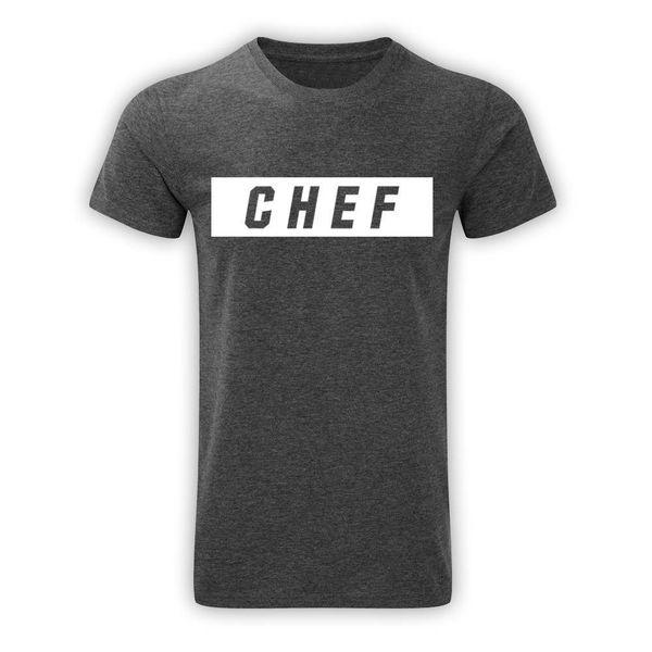 CHEF HEREN T-SHIRT