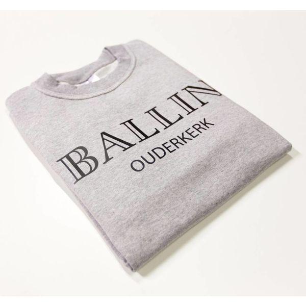 BALLIN [YOUR CITY] HEREN SWEATER