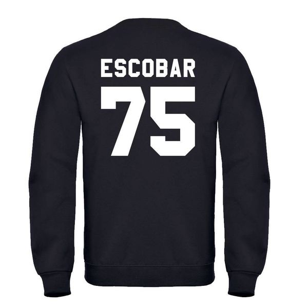 ESCOBAR HEREN SWEATER