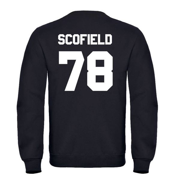 SCOFIELD HEREN SWEATER