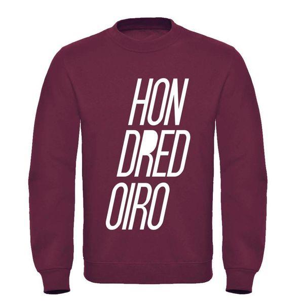 HONDRED OIRO HEREN SWEATER