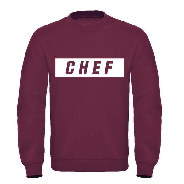 CHEF HEREN SWEATER