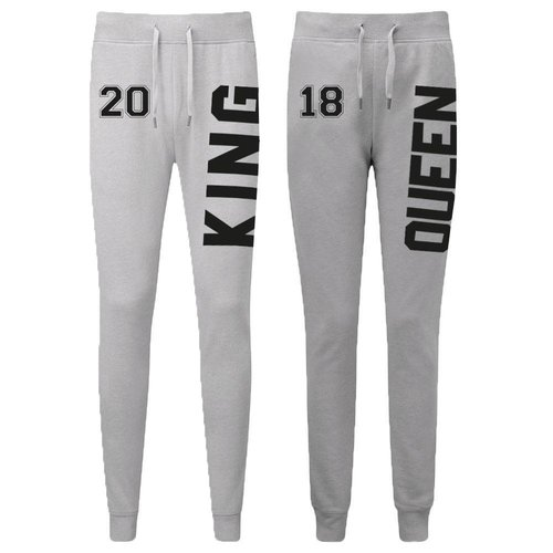 KING EN QUEEN PANTS