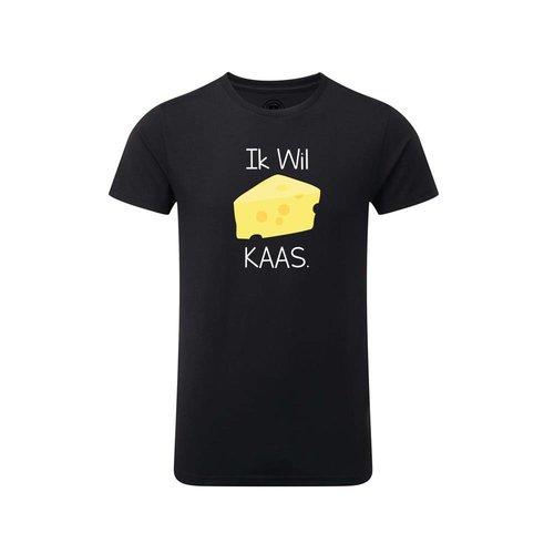 IK WIL KAAS T-SHIRT