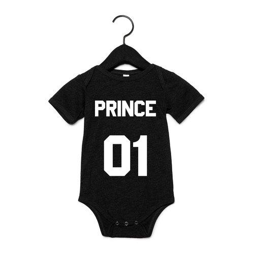 PRINCE BABY-ROMPERTJE