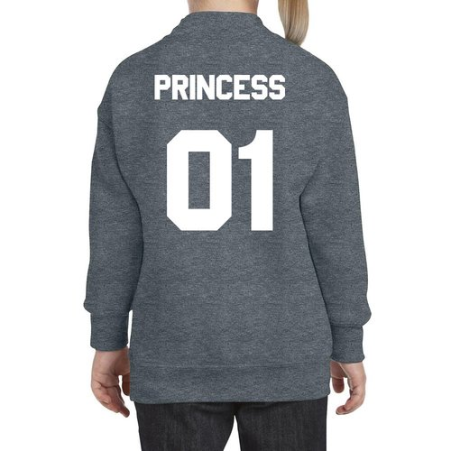 PRINCESS KINDER SWEATER