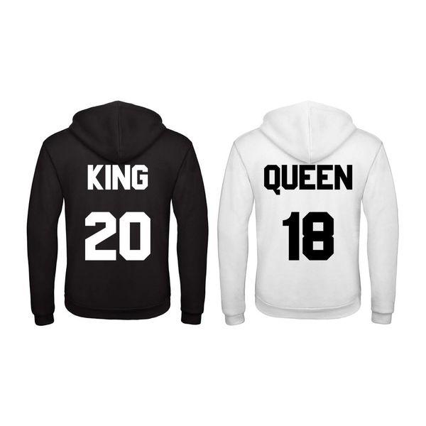 3415 BASIC KING HOODIE