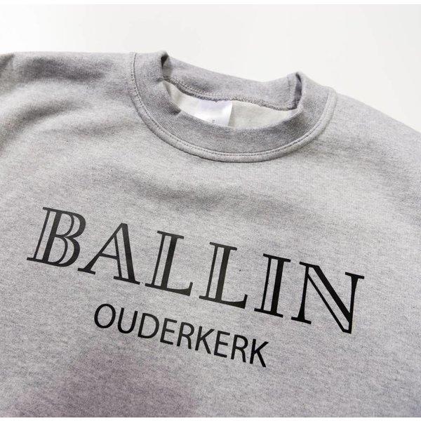 BALLIN [YOUR CITY] T-SHIRT