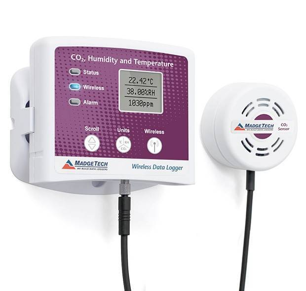Wireless Data Loggers