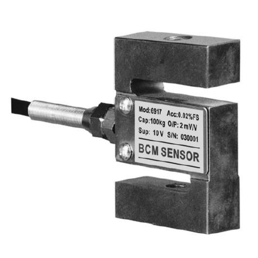 6917-150Kg Loadcell-S beam-1