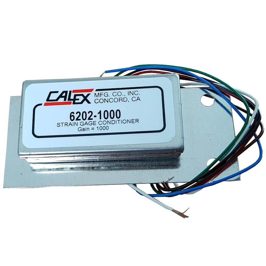 6202-1000 Load Cell-versterker-1