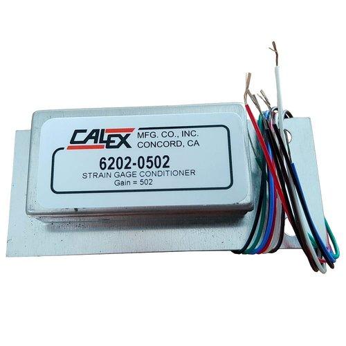 CALEX-USA Loadcell Amplifier 6202-0502