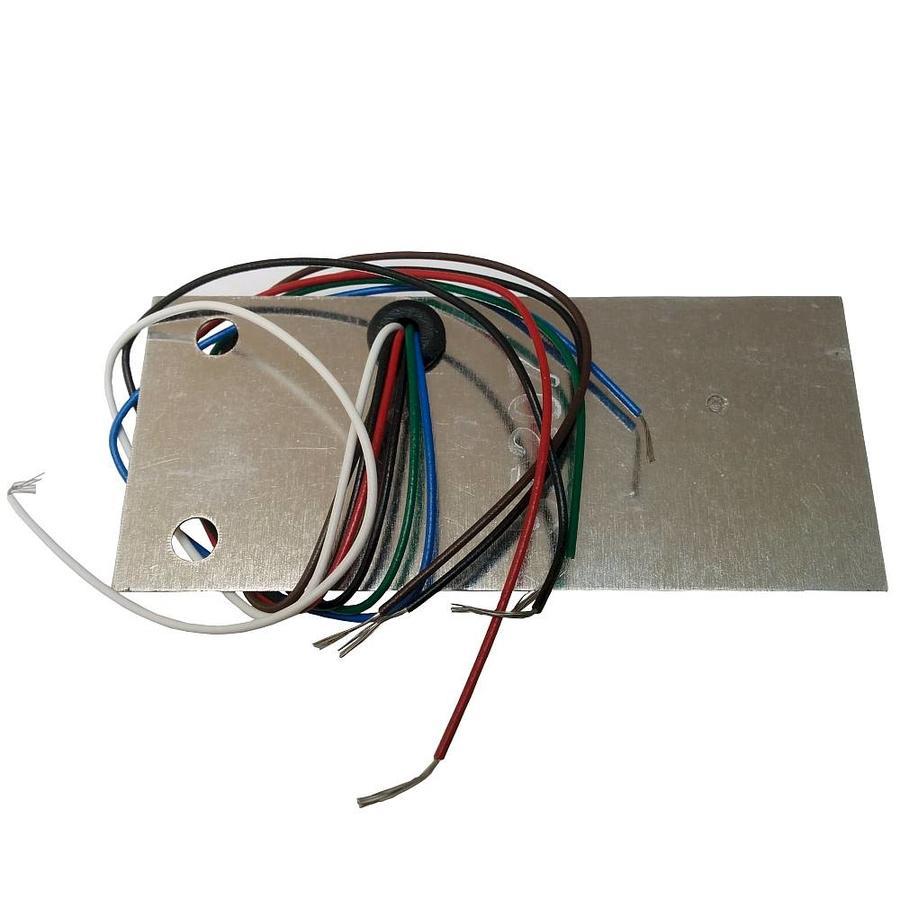 Loadcell Amplifier 6202-1000-2