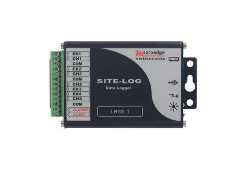 Microedge Site-Log LRTD