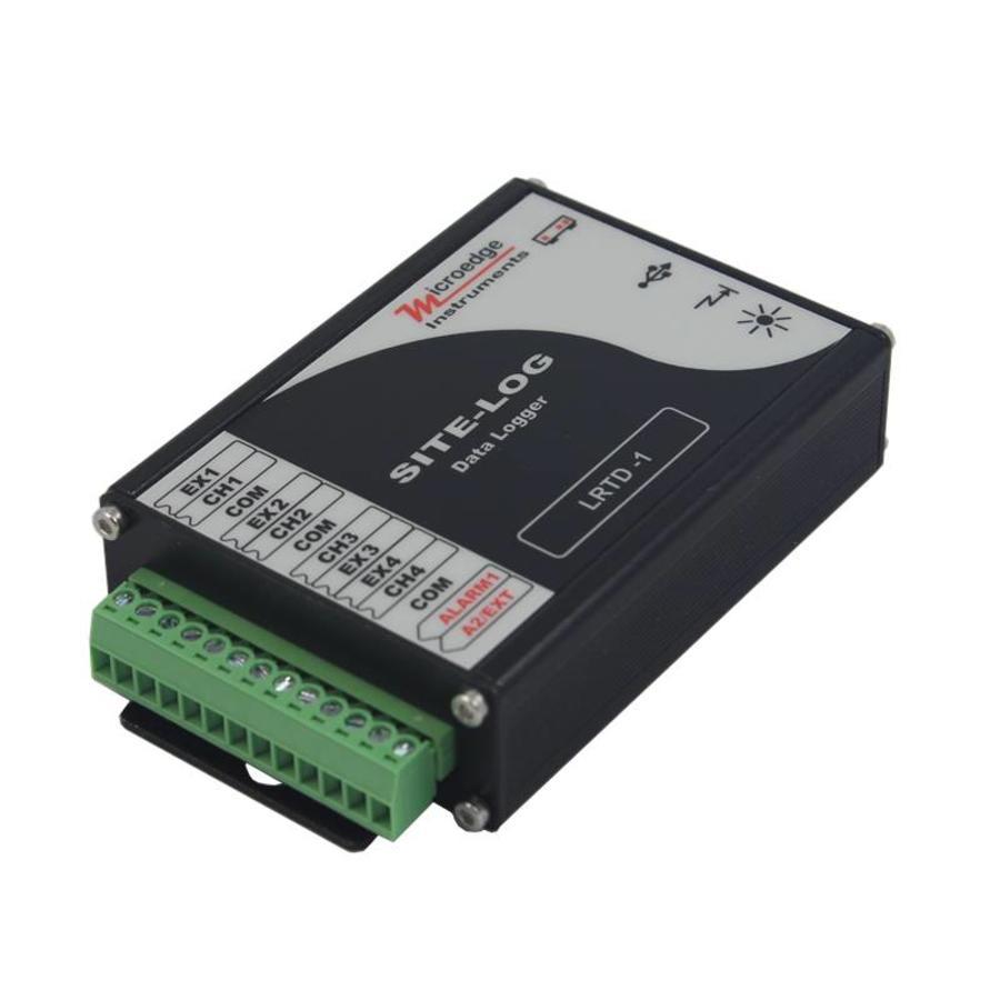 LRTD SITE-LOG standalone RTD data logger-2
