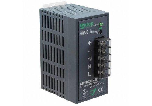 Acro AD1024-24F (24VDC/1A)