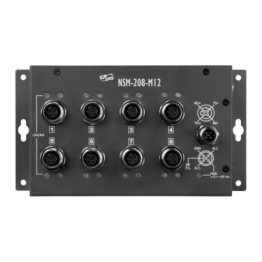 NSM-208-M12 CR-3