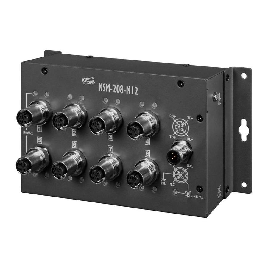 NSM-208-M12 CR-2